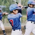 CM「SUZUKI 日米野球応援」の曲「ヒーロー / ウルフルズ」