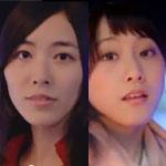 CM「なばなの里 イルミネーション」の曲「消せない炎 / SKE48」