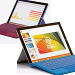 CM「Microsoft サーフェス Surface Pro 3」の曲「Suit / Boom! Bap! Pow!」