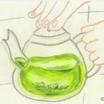 CM「KIRIN 晴れ茶」の曲「明日は もっと 好きになる / MISIA(ミーシャ)」