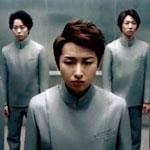 CM「パズドラ×嵐」の曲「CMオリジナル曲 / 作曲:富永恵介」