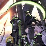 アニメ「終わりのセラフ」のOP曲「X.U.」ED曲「scaPEGoat」SawanoHiroyuki[nZk]