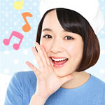 CM「DHCニキビケア」の曲「無敵のガールフレンド / 大原櫻子」