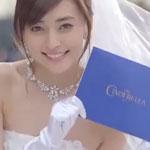 CM「シンデレラ電報 ガラスの靴」の曲「君に贈る歌 Song For You / シェネル」