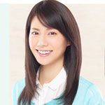 CM「アイフルホーム(松下奈緒)」の曲「ずっとずっと / May J.(メイ・ジェイ)」