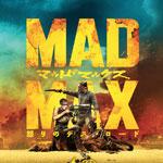 映画「マッドマックス」の日本版主題歌「Out of Control / MAN WITH A MISSION × Zebrahead」