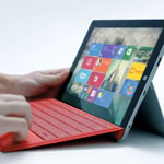 CM「Microsoft サーフェス Surface 3」の曲「CMオリジナル曲 / Finger Music」