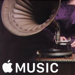 CM「Apple Music」の曲「There Is No Light / WILDBIRDS & PEACEDRUMS(ワイルドバーズ&ピースドラムス)」