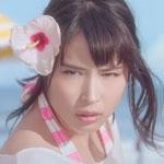 CM「コンタクトのアイシティ(広瀬アリス)」の曲「微熱(A)girlサマー / GLAY(グレイ)」