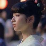 CM「LINE MUSIC(小松菜奈)」の曲「好き / 西野カナ」