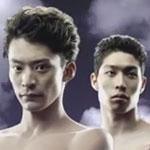 CM「GMOクリック証券 競泳日本代表応援」の曲「笑顔のグラデーション / chay(チャイ)」