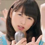 CM「いい部屋ネット」の曲「ズンドコ節(海軍小唄)の替え歌 / 桜井日奈子」